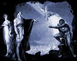 the contrasting characters of ferdinand and caliban in the tempest a play by william shakespeare Understanding caliban's character in 'the tempest'  shakespeare's final play as well as the last of his romance plays  is very different to caliban's.